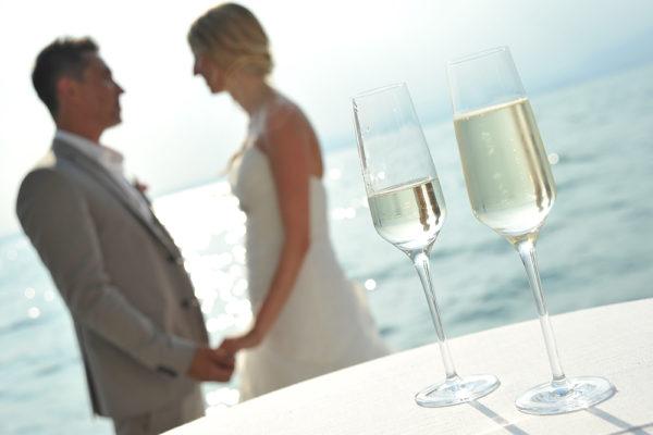 Matrimoni in Dogana Veneta