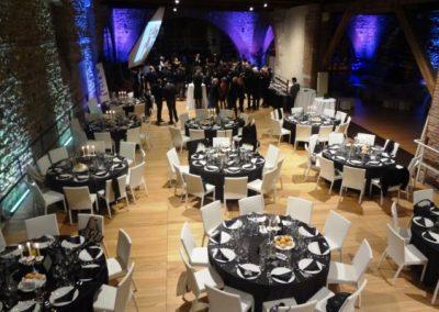 Cene di Gala in Dogana Veneta