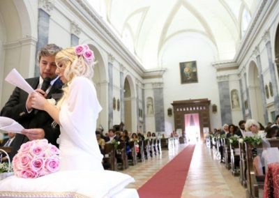 Chiesa di Santi Zenone e Martino