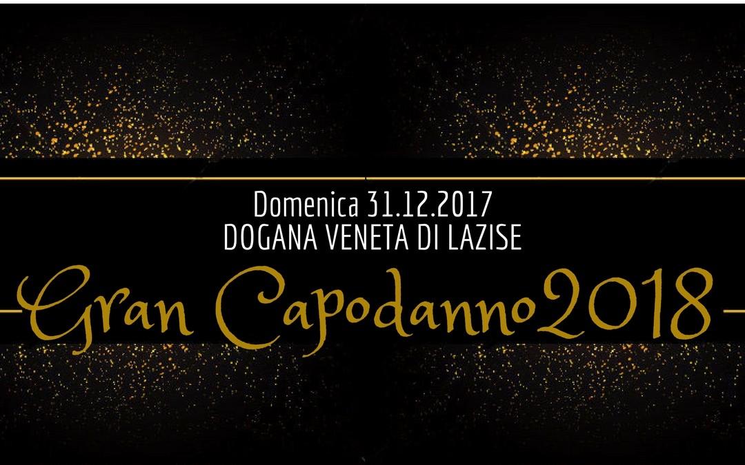 Gran Capodanno in Dogana Veneta