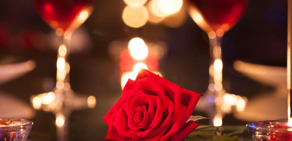 San Valentino 2018 in Dogana Veneta