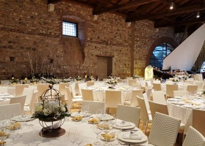 Matrimoni invernali in Dogana Veneta - Lago di Gard