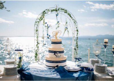 Matrimoni in Dogana Veneta - Lago di Garda