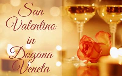 San Valentino 2019 in Dogana Veneta