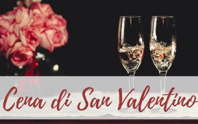 San Valentino 2020 in Dogana Veneta