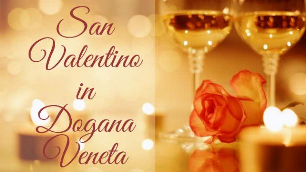 San Valentino in Dogana Veneta