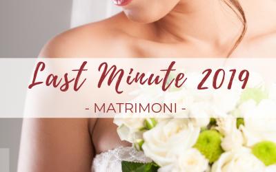Last Minute 2019