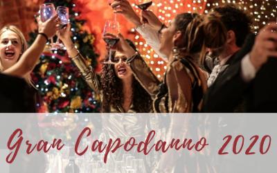 Gran Capodanno 2020 in Dogana Veneta